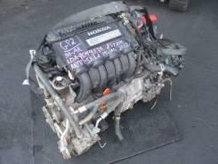 Двигатель Honda FIT Shuttle 2012