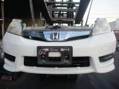 Nose cut Honda FIT Shuttle 2011