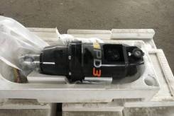 Гидробур (гидровращатель) PD3 на минипогрузчики Bobcat, JCB