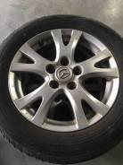 Колесо Mazda Dunlop LE MANS LM704