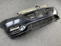 Бампер Honda Vezel [71101T7AJ000] RU, передний 2013-2021 [4358]
