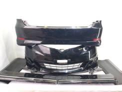 Бампер Toyota Estima 2006 [5211928C20C0] GSR50 2GRFE, передний
