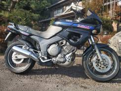 Мотоцикл Yamaha TDM850 4EP-000356 1993