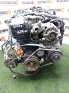 Двигатель Toyota GX105 1G-FE