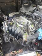Двигатель Toyota Fielder 2008 [1900037250] ZRT260 2ZR-FE