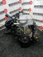 Двигатель Toyota Platz [1900023090] SCP11 1SZ-FE