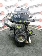 Двигатель Nissan Sunny [101020M350] FB14 GA15DE