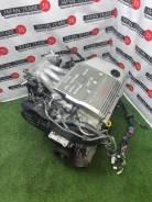 Двигатель Toyota Harrier 2000 [1900020130] MCU10 1MZ-FE