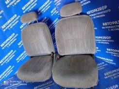 Передние сидения Ford Taurus 1993 Седан