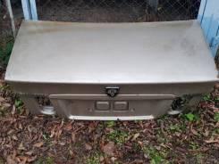 Крышка багажника Iran Khodro Samand [6006018], задняя
