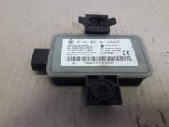 Блок управления давлением в шинах Mercedes-Benz Glc [A0009003713] X253