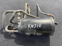 Адсорбер топливный Nissan Dualis 2008 [149506N201] KNJ10 MR20DE