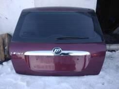 Дверь багажника Lifan Smily 2012 [F6301001] 320 LF479Q3-B