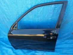 Дверь Subaru Forester 2008 [60009SC0309P] SH5 EJ205, передняя левая