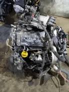 Двигатель Renault Laguna 2008 2.0 DCI
