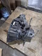 МКПП Mercedes-Benz Vito 2001 638 2.2CDI