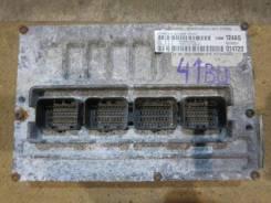 Блок управления двигателем Chrysler 300M 2001 [04896124AG] 3.5