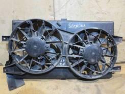 Вентилятор радиатора Chrysler Sebring 2003 [05019290AA]