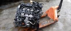 Двигатель Volkswagen Tiguan 2009 [CBA] 2.0TDI CBA