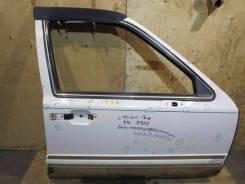 Дверь передняя правая Lincoln Town Car 1996 [F7VZ5420124AA] II 4.6, передняя правая