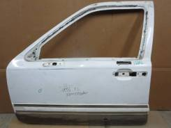 Дверь передняя левая Lincoln Town Car 1996 [F7VZ5420125AA] II 4.6, передняя левая