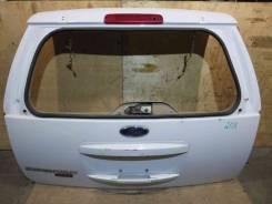 Крышка багажника (дверь 3-5) Ford Expedition 2004 [2L1Z7840010AA] 5.4, задняя