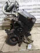 Двигатель Mazda Familia S-Wagon BJ5W ZL-DE