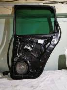 Рамка двери Volkswagen Touareg 2006 7L BAC, задняя правая