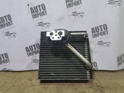 Радиатор кондиционера Skoda Octavia Ambiente 2011 [1K0820679] A5 CDAB