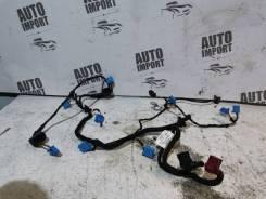 Проводка печки Audi A6 2009 [4F0971569A] C6 CCAA