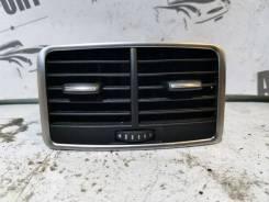 Дефлектор Audi A6 2009 C6 CCAA, задний