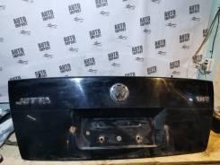 Крышка багажника Volkswagen Jetta Gls 2001 [1JM827025D] MK4 AWP