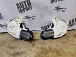 Моторчик стеклоподъемника Audi A8 2011 [8K0959802B] 4H CDRA