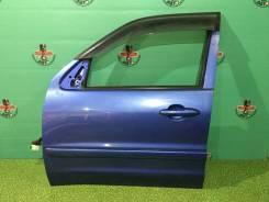 Дверь Mazda Tribute 2001 [E11259020C] EPEW YF, передняя левая