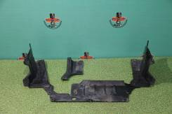 Защита двигателя Mitsubishi Outlander 2006 [5370A311] CW5W 4B12