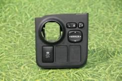 Блок управления зеркалами Toyota Wish 2009 [8487252040] ZGE20G 2ZR-FAE