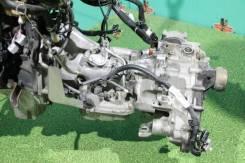 АКПП Toyota Rush 2006 [35000B4030] J210E 3SZ-VE