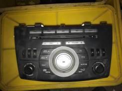 Магнитофон Mazda 3 Хэтчбек 2011 [BFH666ARX] BL 1.6 Z6