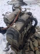 Двигатель Ваз 2110 2002 2111