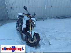 Honda CB 1000 10167, 2013