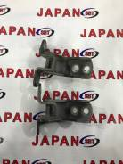 Петля двери Toyota Caldina 2000 [6872012150] ST210 3SFE, передняя левая