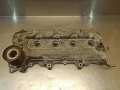 Крышка головки блока цилиндров Nissan Tiida 2010 [13264ED00A] C11 HR15DE