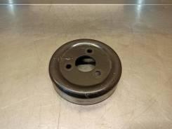 Шкив помпы Mazda Mazda6 2007 [L32715131] GG L3C1