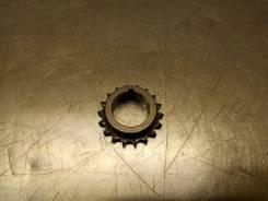 Шестерня коленвала Toyota Auris 2012 [1352137010] ZRE151 1Zrfae
