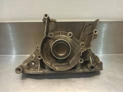 Крышка двигателя Volkswagen Passat 2004 [038103153F] B5 AWT, передняя
