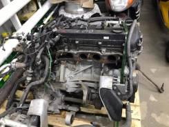 Двигатель Мазда 6 2008 GH 2.5