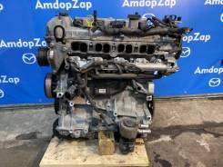 Двигатель Мазда 6 2010 GH 2.0