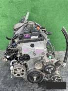 Двигатель Honda Civic R18A1