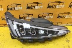 Фара Hyundai Elantra 2018-2020 [92102F2] 6 AD Седан, передняя правая