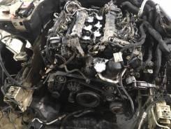 Двигатель Mercedes-Benz E-Class 2014 [M276957] A207 M276